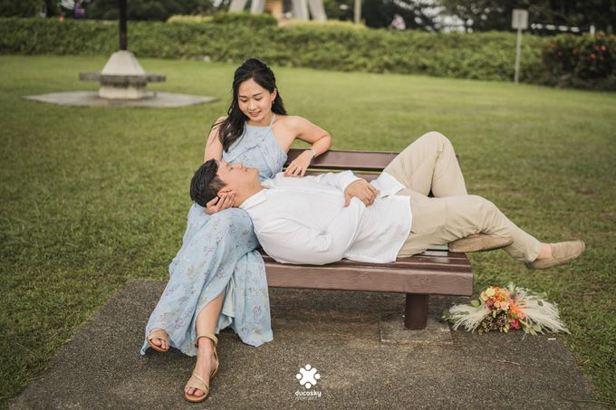 Martin Jnet PreWedding by Ducosky - 027