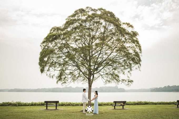 Martin Jnet PreWedding by Ducosky - 034