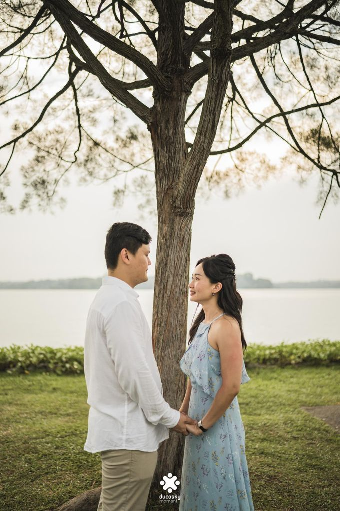 Martin Jnet PreWedding by Ducosky - 035