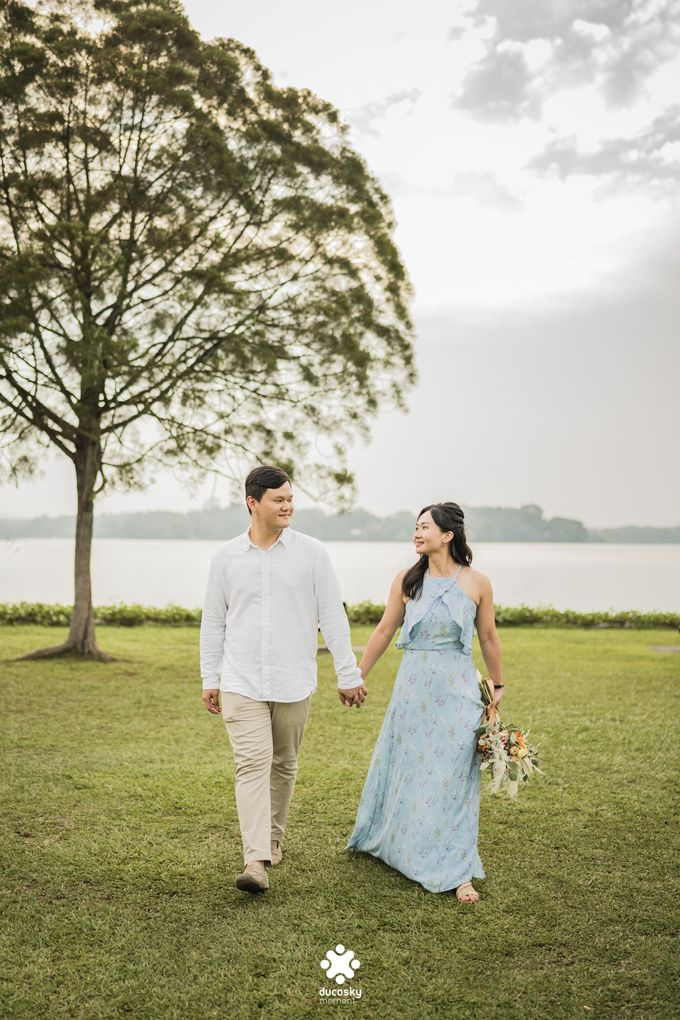 Martin Jnet PreWedding by Ducosky - 037