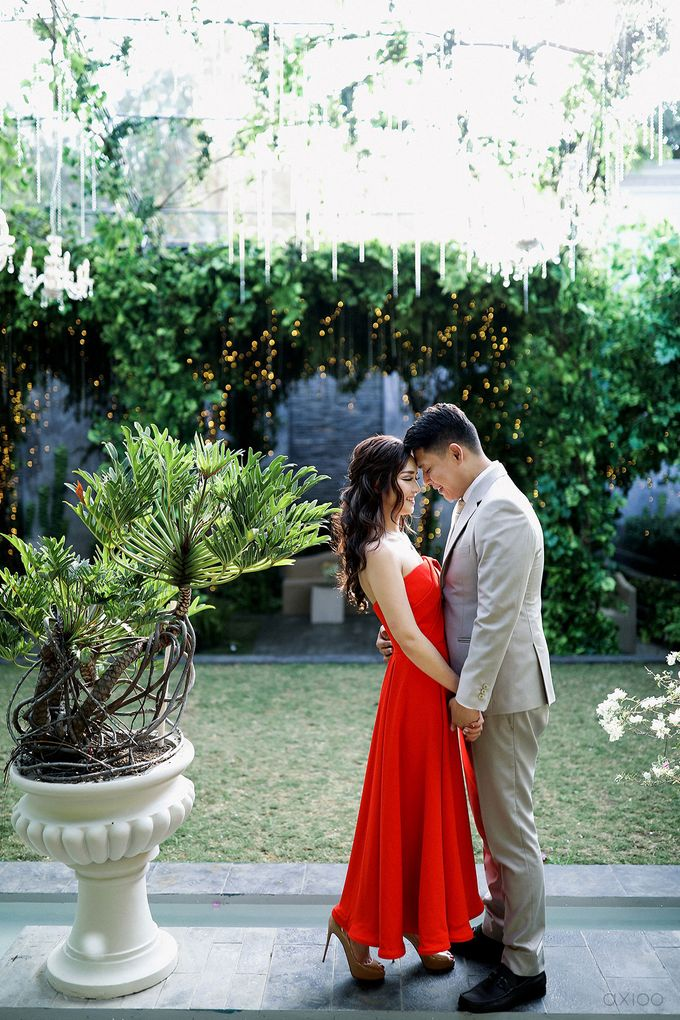 Marthin & Mira Engagement by Will by Axioo - 007