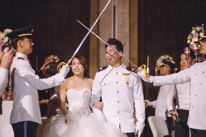 Wedding Day by Jennis Wong Makeup - 004