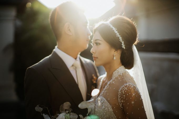The Wedding of Hijelina & Martin by Bali Eve Wedding & Event Planner - 012