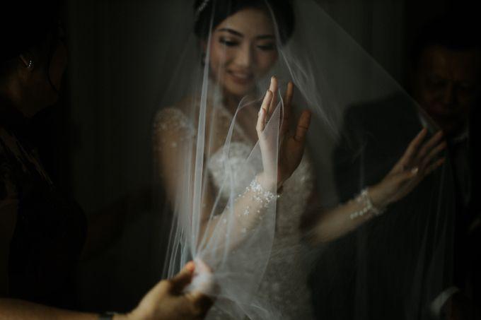 The Wedding of Hijelina & Martin by Bali Eve Wedding & Event Planner - 005