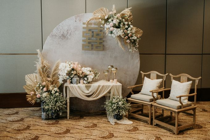 The Wedding of Hijelina & Martin by Bali Eve Wedding & Event Planner - 018