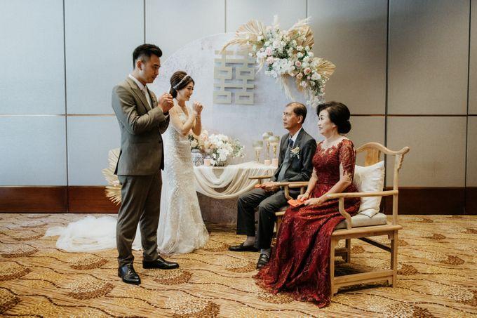 The Wedding of Hijelina & Martin by Bali Eve Wedding & Event Planner - 019
