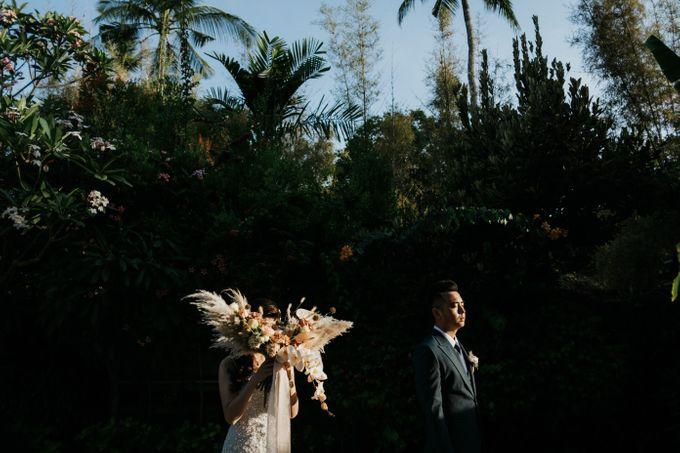 The Wedding of Hijelina & Martin by Bali Eve Wedding & Event Planner - 020