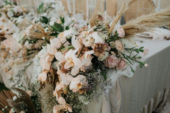 The Wedding of Hijelina & Martin by Bali Eve Wedding & Event Planner - 024