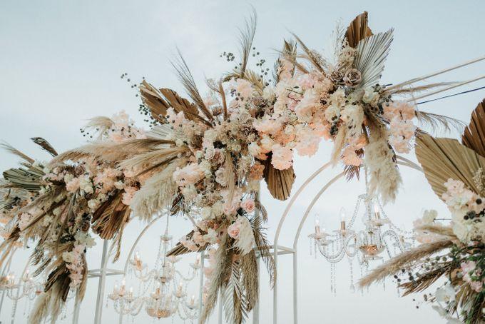 The Wedding of Hijelina & Martin by Bali Eve Wedding & Event Planner - 025