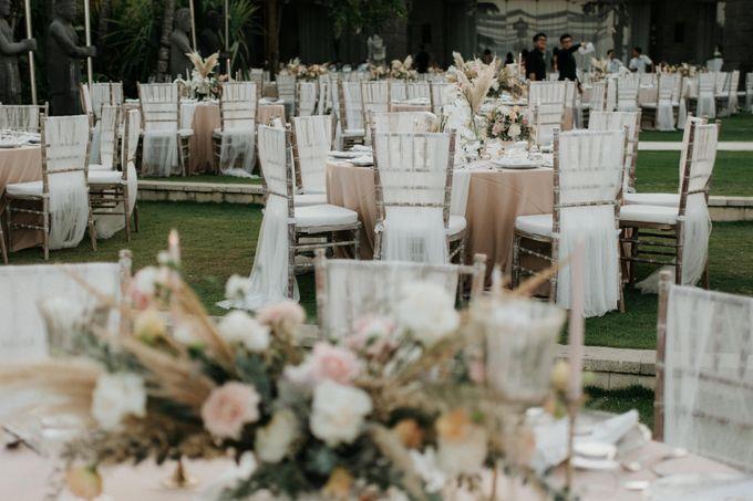 The Wedding of Hijelina & Martin by Bali Eve Wedding & Event Planner - 028