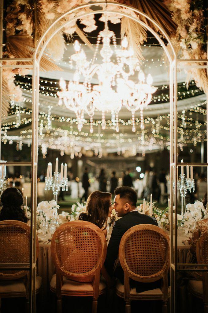 The Wedding of Hijelina & Martin by Bali Eve Wedding & Event Planner - 033