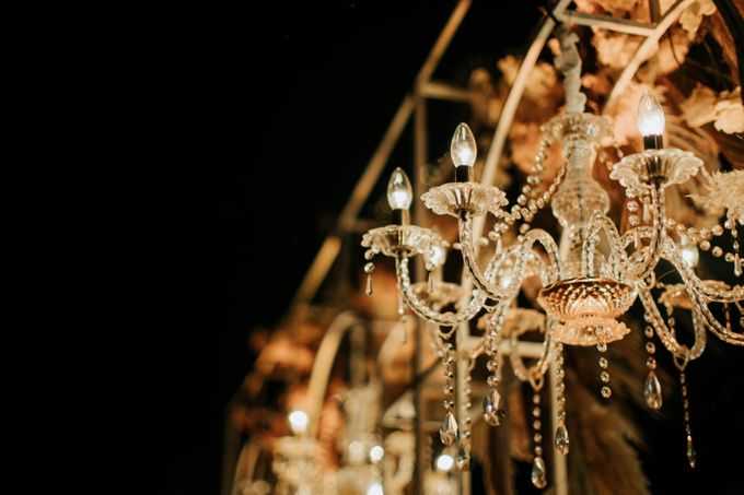 The Wedding of Hijelina & Martin by Bali Eve Wedding & Event Planner - 035