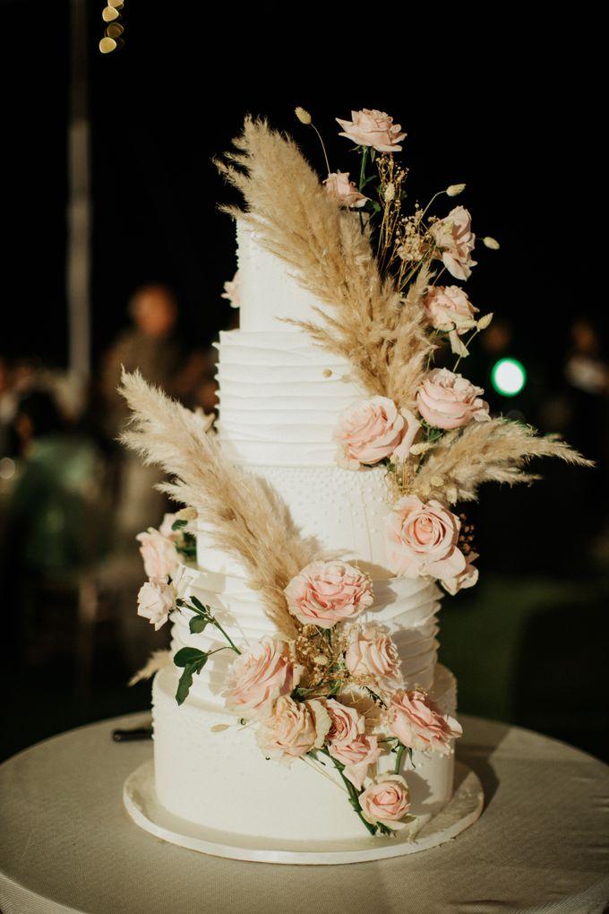 The Wedding of Hijelina & Martin by Bali Eve Wedding & Event Planner - 036