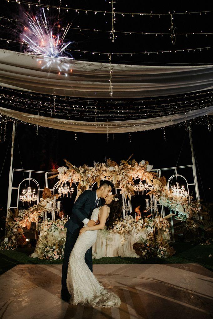 The Wedding of Hijelina & Martin by Bali Eve Wedding & Event Planner - 039
