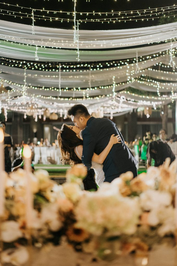 The Wedding of Hijelina & Martin by Bali Eve Wedding & Event Planner - 040