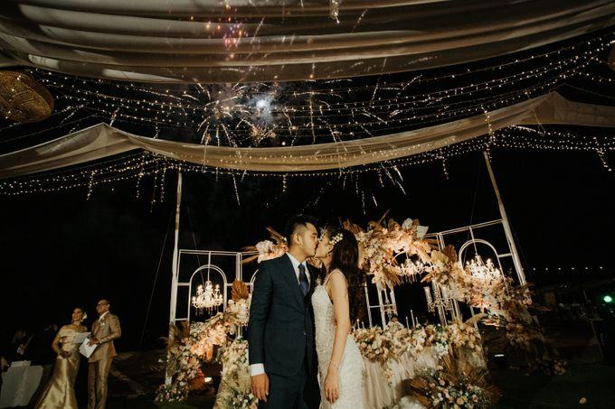 The Wedding of Hijelina & Martin by Bali Eve Wedding & Event Planner - 041