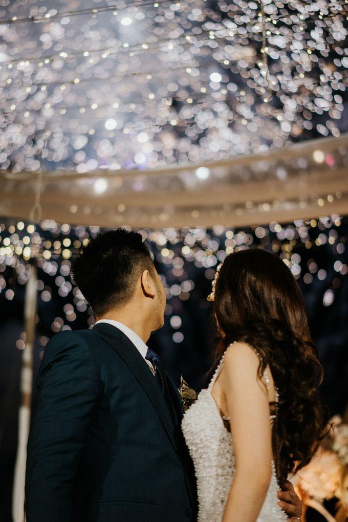 The Wedding of Hijelina & Martin by Bali Eve Wedding & Event Planner - 042