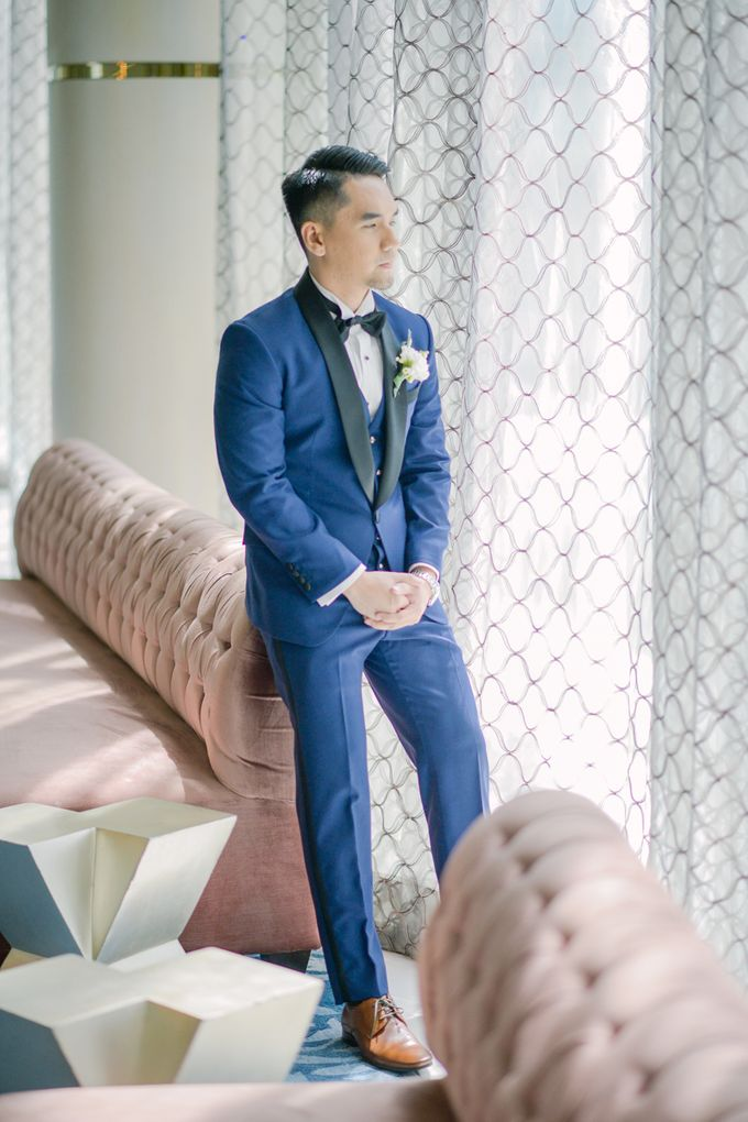 Marty & Nino Shangrila at the Fort wedding by Foreveryday Photography - 015