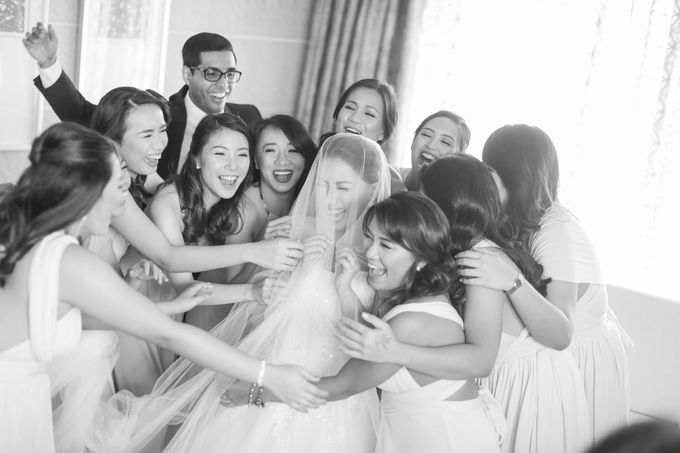 Marty & Nino Shangrila at the Fort wedding by Foreveryday Photography - 017