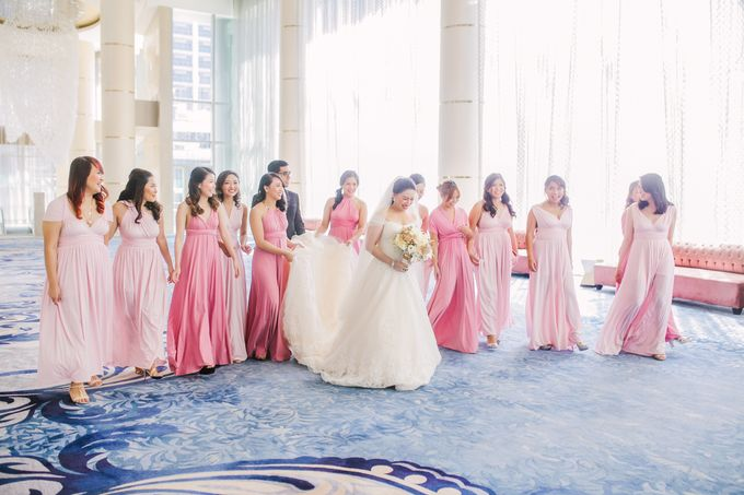 Marty & Nino Shangrila at the Fort wedding by Foreveryday Photography - 020