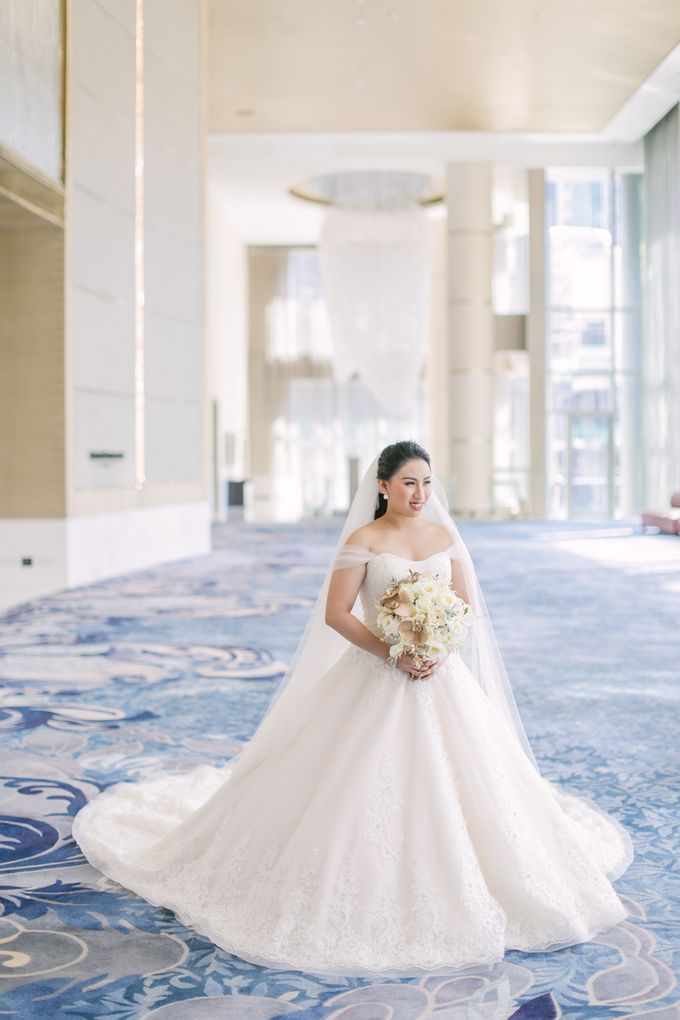 Marty & Nino Shangrila at the Fort wedding by Foreveryday Photography - 021