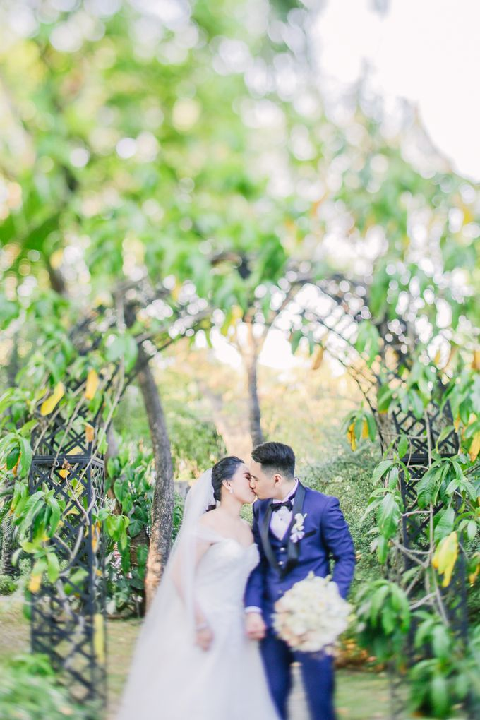 Marty & Nino Shangrila at the Fort wedding by Foreveryday Photography - 030