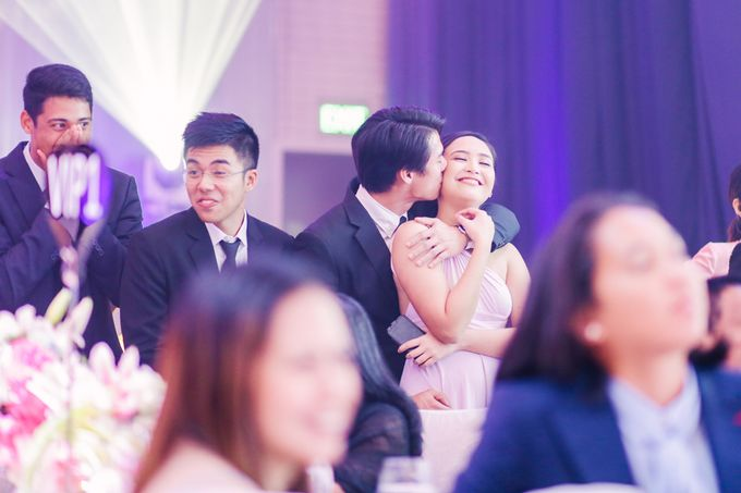 Marty & Nino Shangrila at the Fort wedding by Foreveryday Photography - 048