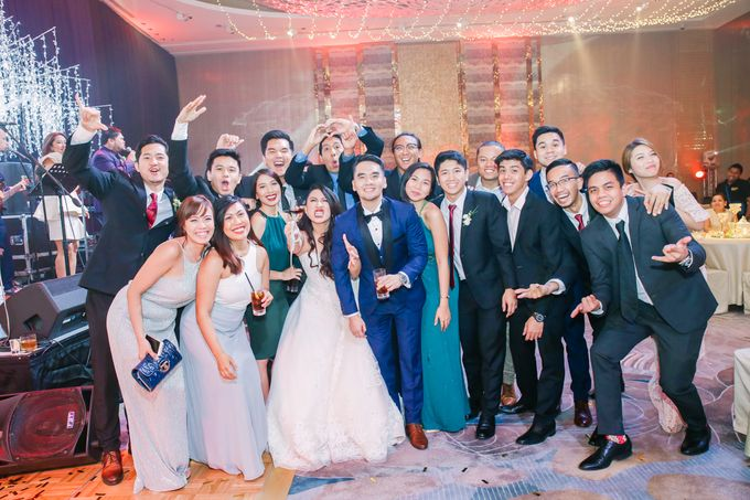 Marty & Nino Shangrila at the Fort wedding by Foreveryday Photography - 050