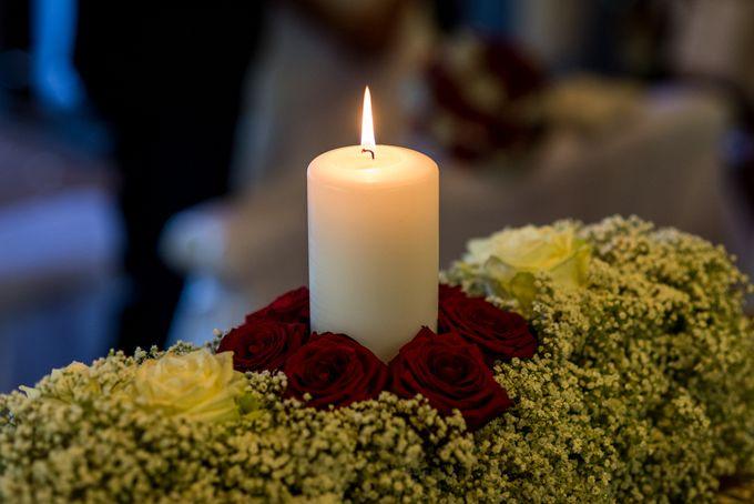 Wedding in Italy on the shores of lake Maggiore by Sogni Confettati - 018