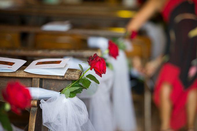 Wedding in Italy on the shores of lake Maggiore by Sogni Confettati - 022