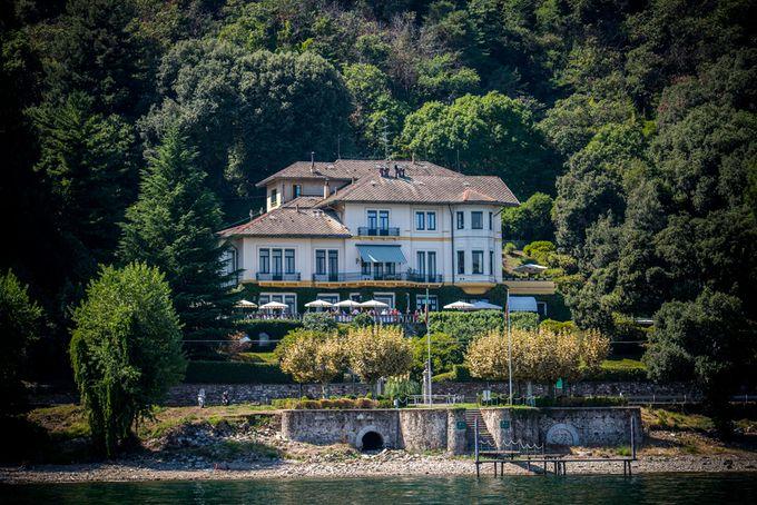 Wedding in Italy on the shores of lake Maggiore by Sogni Confettati - 047
