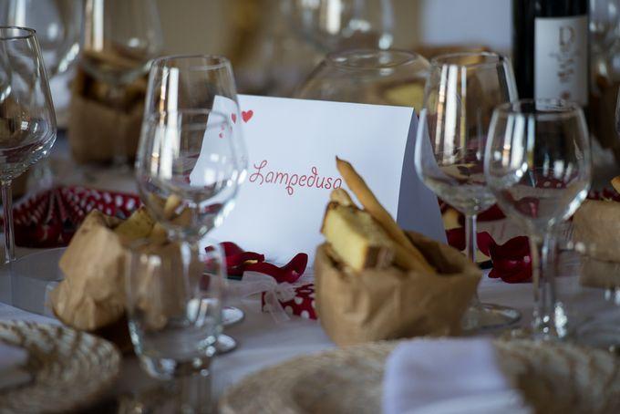 Wedding in Italy on the shores of lake Maggiore by Sogni Confettati - 049