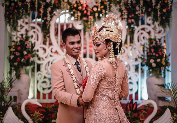 WEDDING PHOTOGRAPHY by mataketiga.mariage - 002