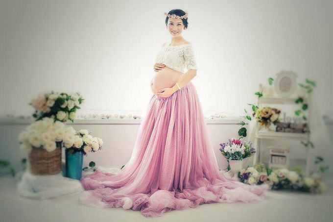 Maternity by Shang Studio - 002