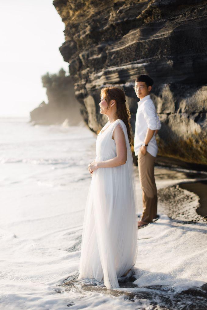 M&M   Bali Pre-Wedding by IORI PHOTOWORKS - 008