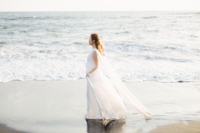 M&M   Bali Pre-Wedding by IORI PHOTOWORKS - 007