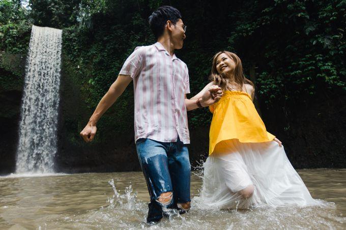 M&M   Bali Pre-Wedding by IORI PHOTOWORKS - 018