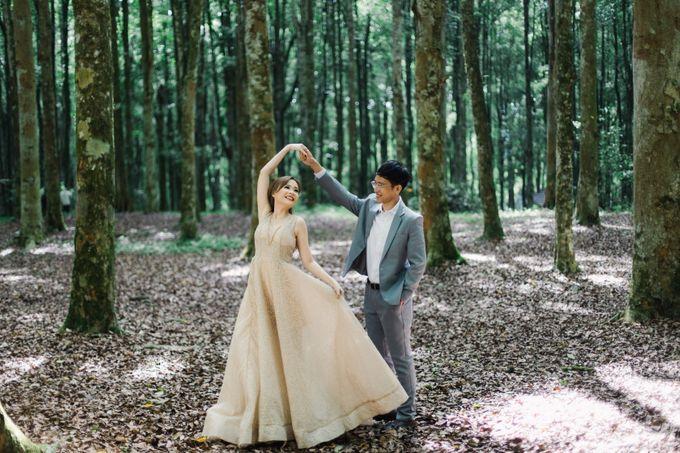 M&M   Bali Pre-Wedding by IORI PHOTOWORKS - 021