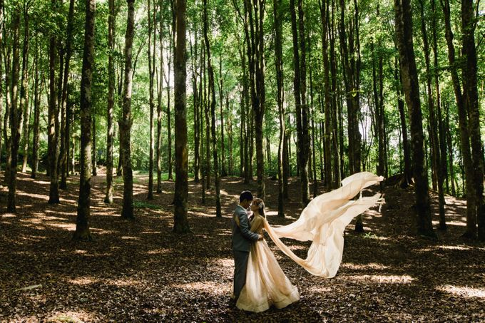 M&M   Bali Pre-Wedding by IORI PHOTOWORKS - 022