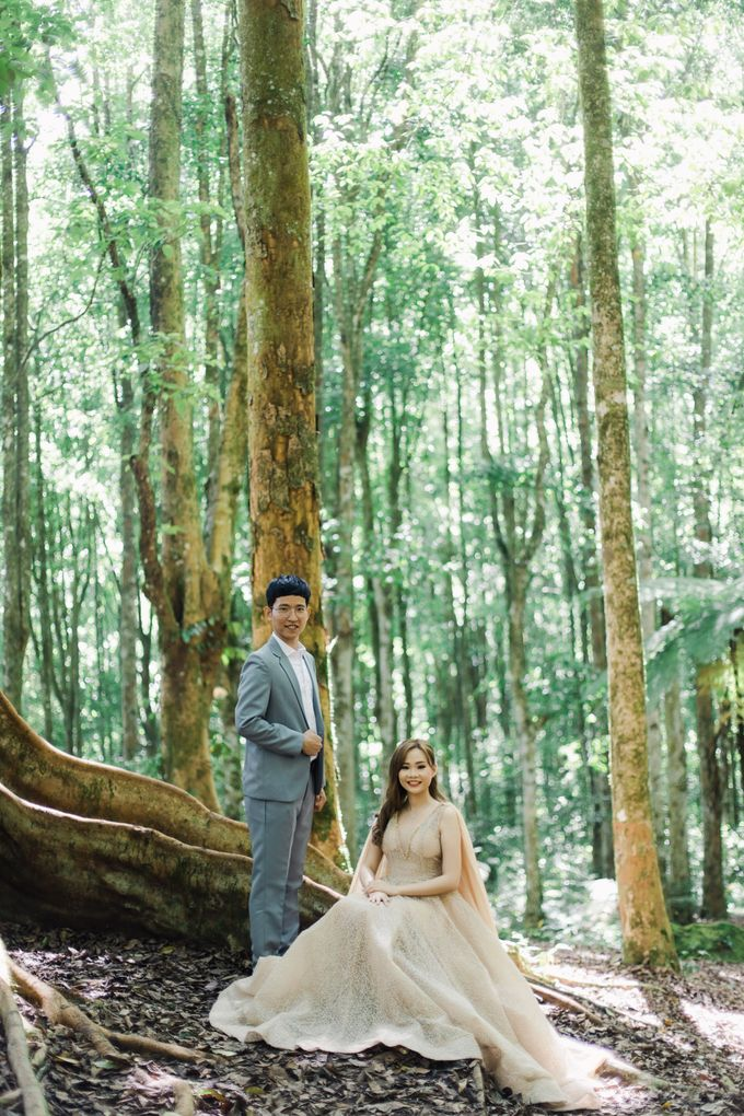 M&M   Bali Pre-Wedding by IORI PHOTOWORKS - 020