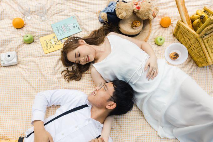 M&M   Bali Pre-Wedding by IORI PHOTOWORKS - 014