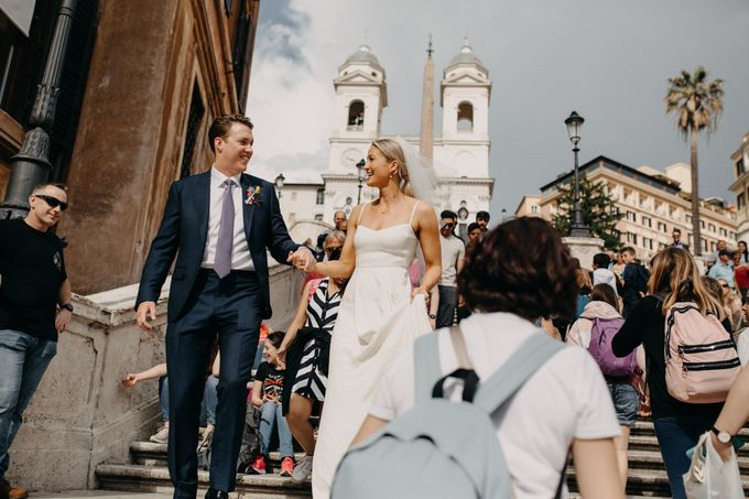 Wedding by Serg Cooper - 010