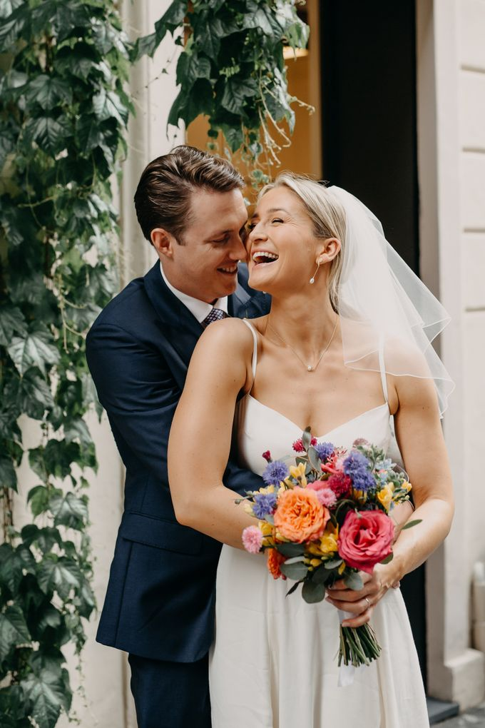 Wedding by Serg Cooper - 012