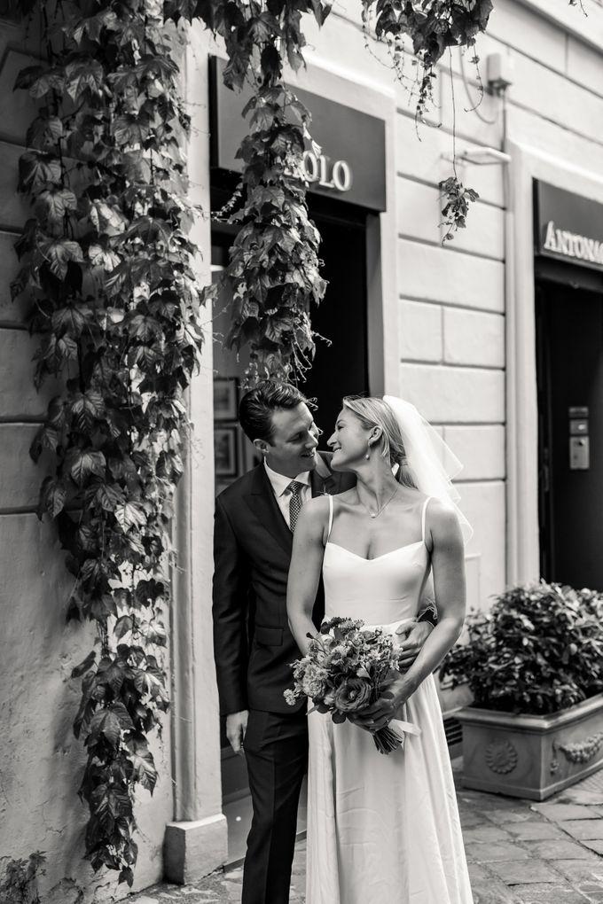 Wedding by Serg Cooper - 013