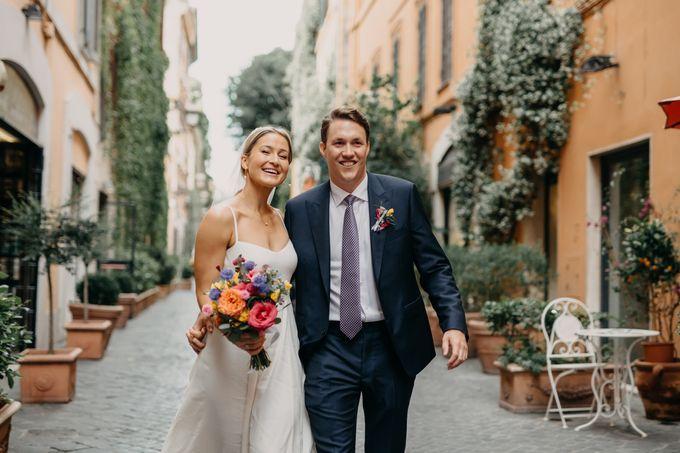 Wedding by Serg Cooper - 015