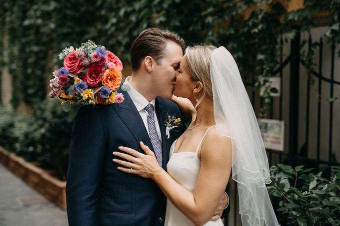 Wedding by Serg Cooper - 016