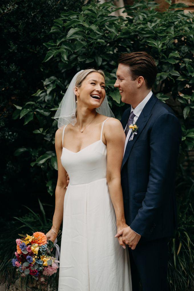 Wedding by Serg Cooper - 021