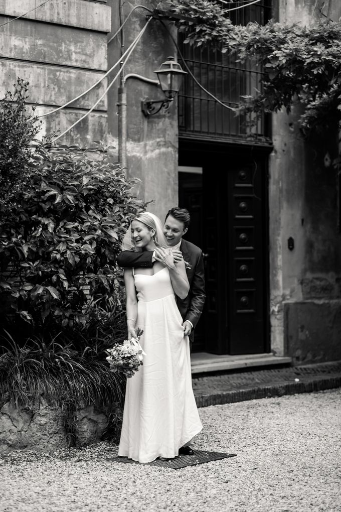 Wedding by Serg Cooper - 022