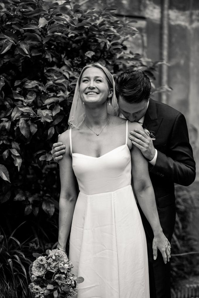 Wedding by Serg Cooper - 023
