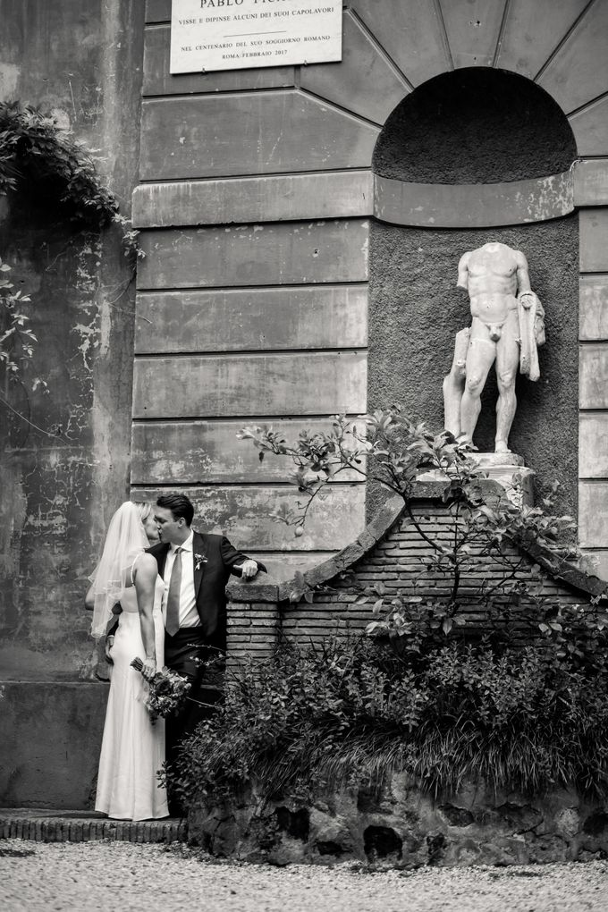 Wedding by Serg Cooper - 025